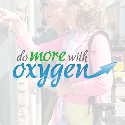 Do More With Oxygen