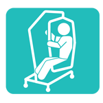 Invacare Safe Patient Handling Module for Post Acute Care