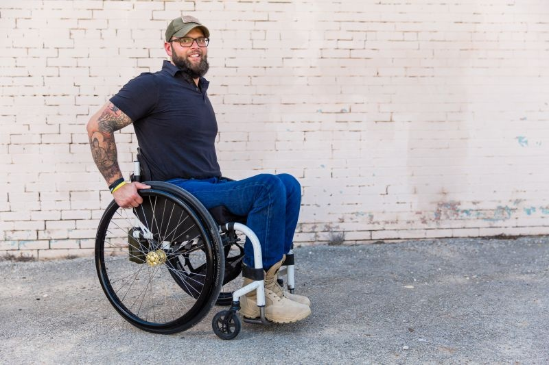Top End Wheelchair Named Presenting Sponsor of Raley Road Trip to Benefit the Boot Campaign