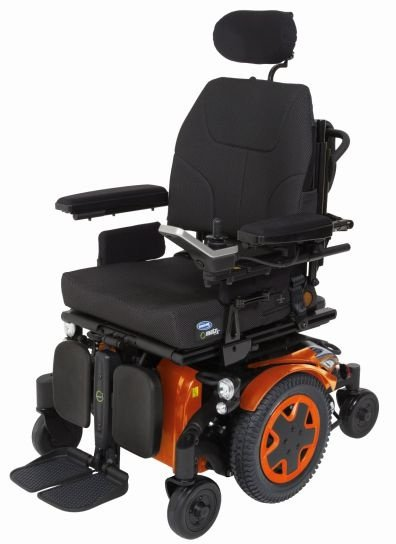 Invacare Achieves 510(k) Milestone for New TDX SP2 Power Wheelchair