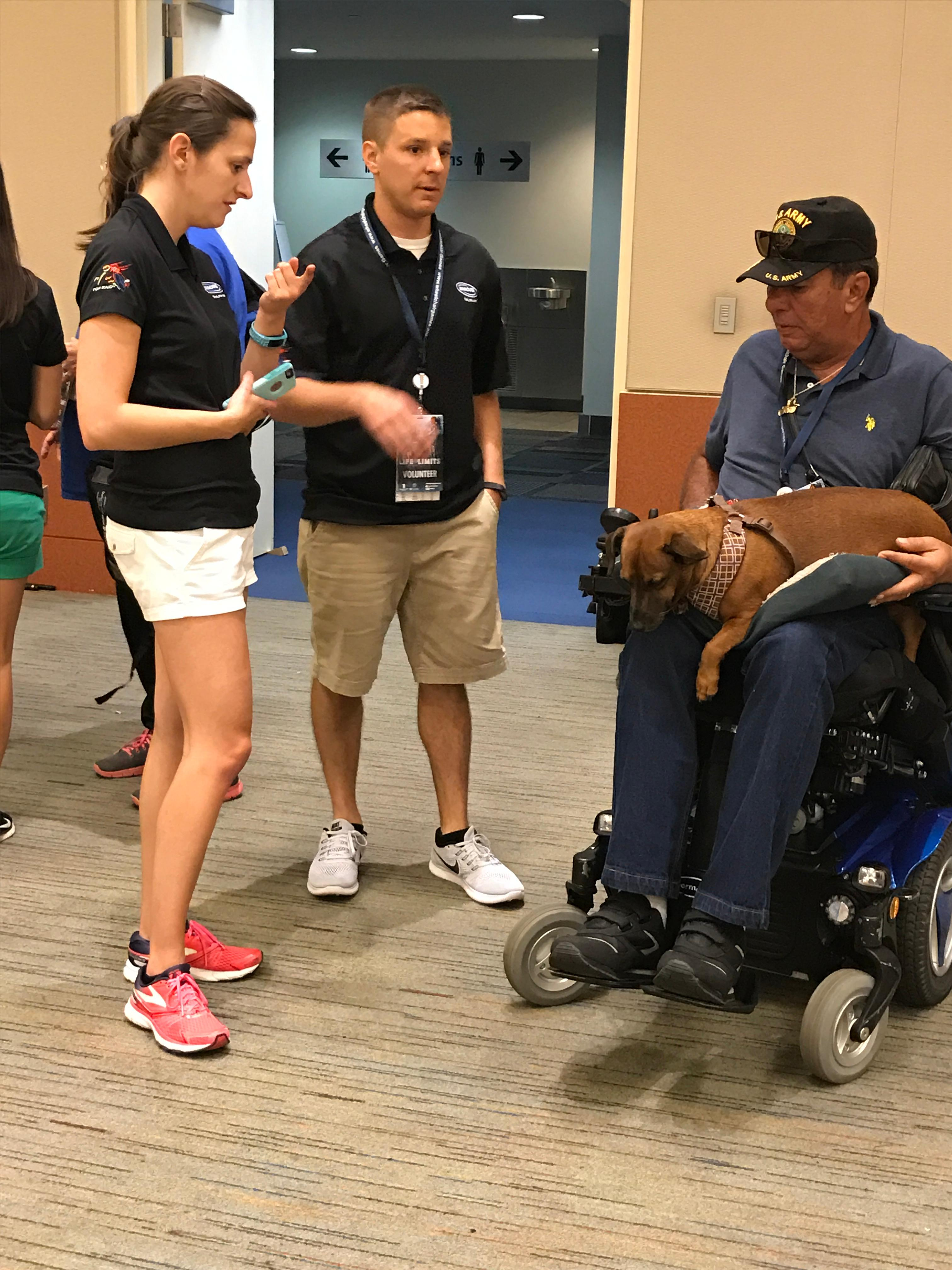 Invacare Supports Veterans at National Veterans Wheelchair Games for 37th Year
