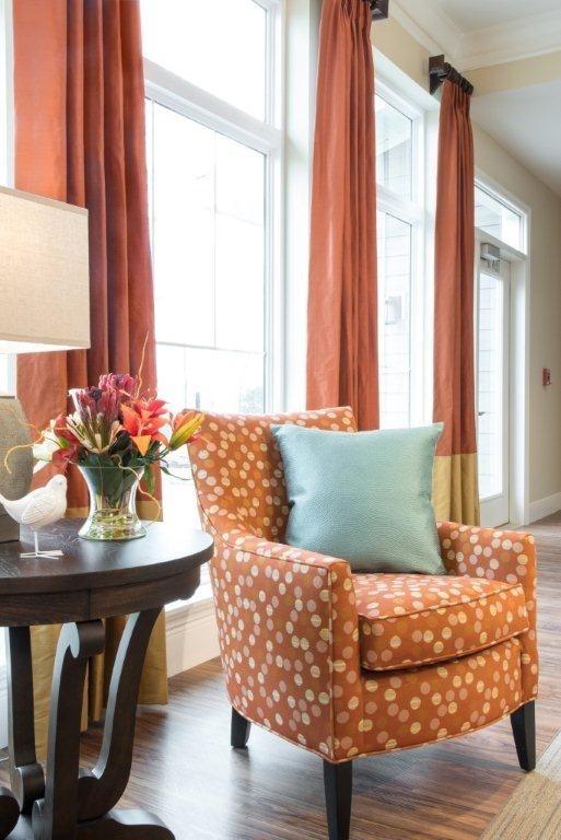 invacare interior design celebrates grand opening of cottages of